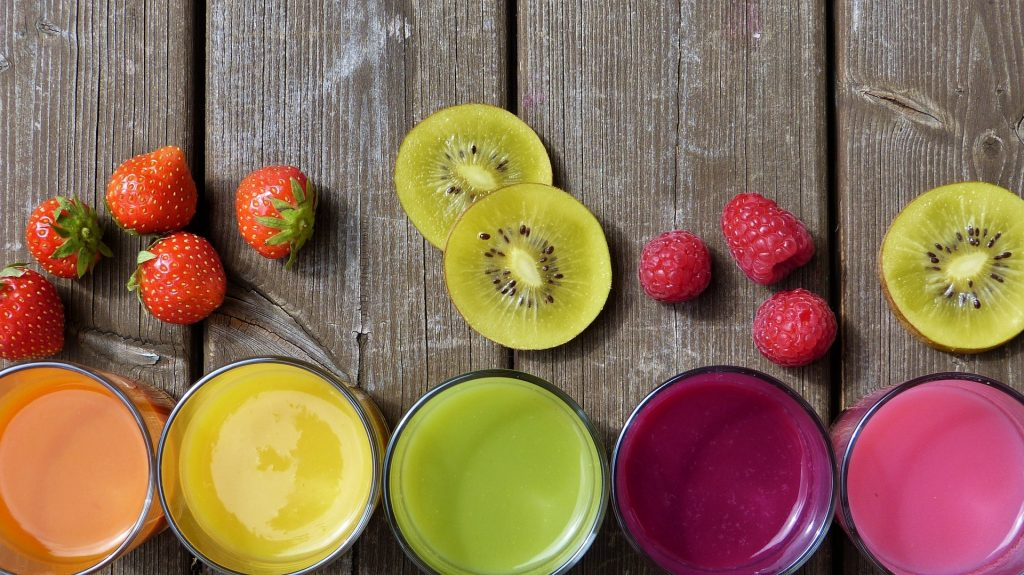 smoothies 1024x575 - Blog